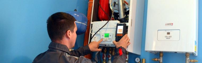 Техника безопасности при использовании автономного газового отопления