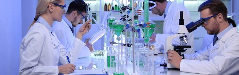 Охрана труда в химической лаборатории