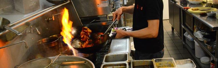Тепловое оборудование для ресторанов: правила безопасной работы