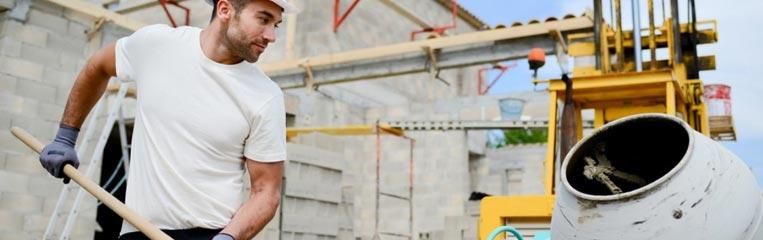 Охрана труда бетонщика