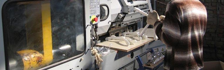 Производство пластиковых изделий: техника безопасности в процессе литья под давлением