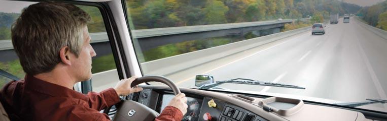 Безопасность водителя-дальнобойщика и человеческий фактор