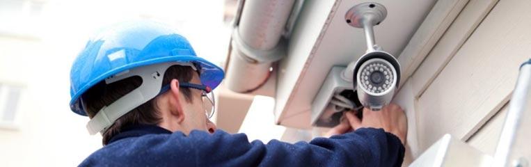 Соблюдение ТБ при установке систем видеонаблюдения