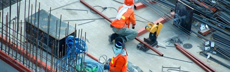 Охрана труда на строительной площадке