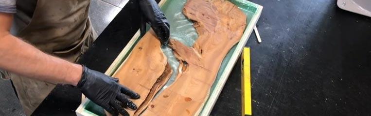 Основные правила ТБ при литье легкоплавких материалов