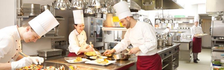 Техника безопасности на кухне или как правильно использовать оборудование для ресторанов