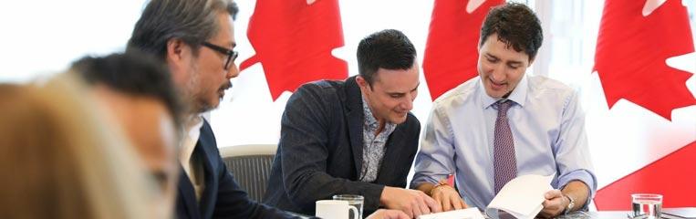 Охрана труда в Канаде