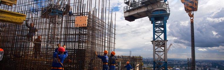 Комплексные проверки по охране труда на строительных предприятиях
