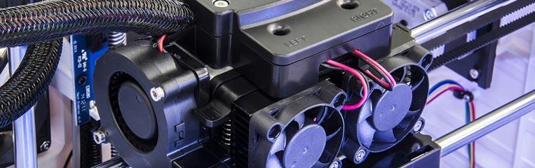 3D–принтер: нюансы безопасного использования периферийного устройства