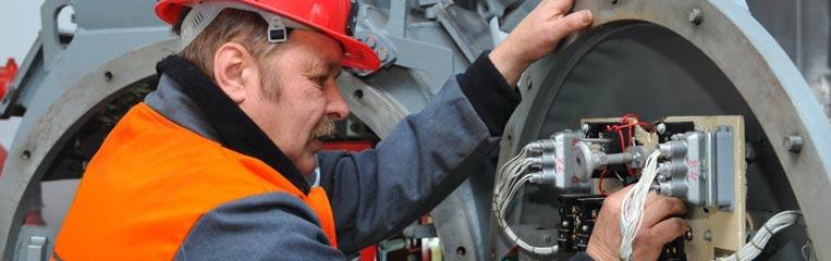 Охрана труда электрослесаря дежурного