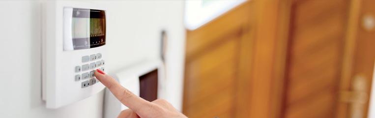 Охранные сигнализации для квартир