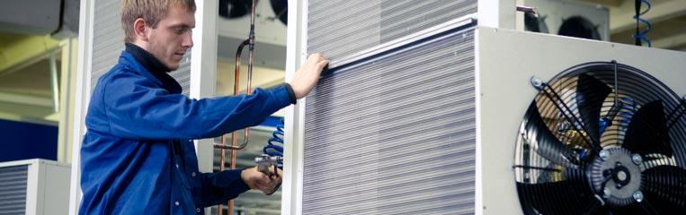 Техника безопасности при работе на холодильных установках