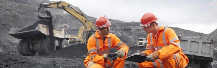 Меры безопасности при работе в горнорудном карьере