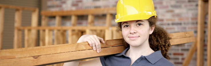 Охрана труда молодежи
