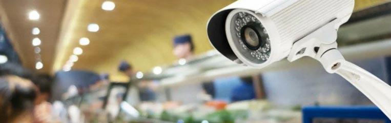 Видеонаблюдение как способ слежения за дымом и огнем