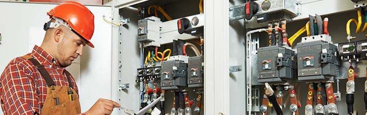 Электробезопасность при проектировании и монтаже электрощитов