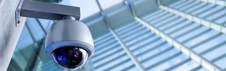 Системы видеонаблюдения. Новинки