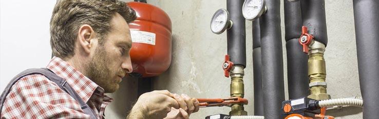 Особенности техники безопасности при использовании систем отопления и водоснабжения