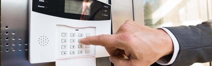 Охранная сигнализация: как обеспечивается безопасность имущества