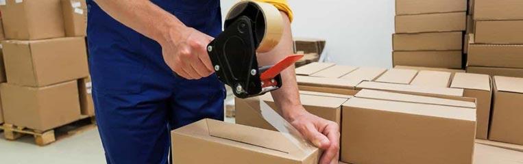 Охрана труда укладчика-упаковщика