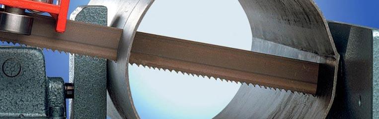 Правила техники безопасности при работе на ленточнопильных станках по металлу