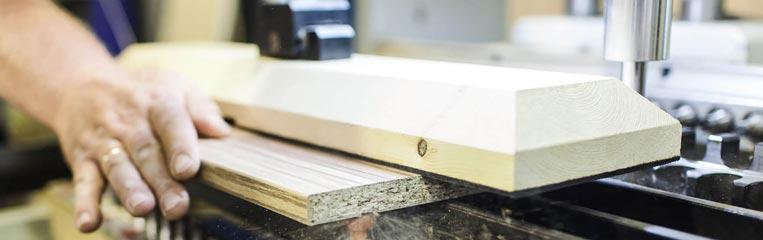 Мебельное производство и техника безопасности