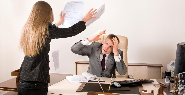 Как решать трудовые споры