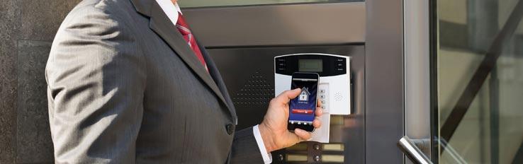 Охранная сигнализация: принципы обеспечения безопасности объектов