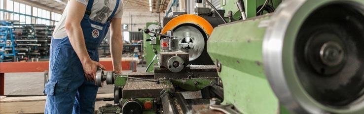 Техника безопасности при работе на механическом промышленном оборудовании