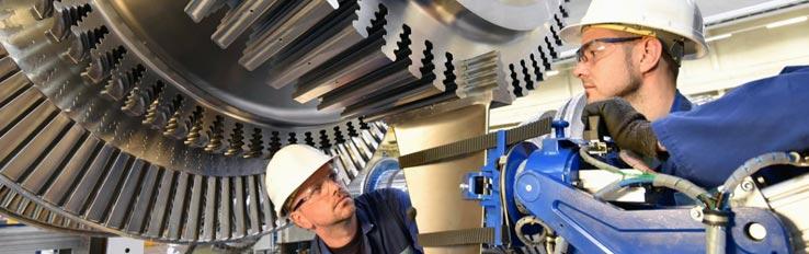 Охрана труда в машиностроении