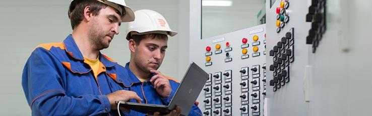 ТБ при эксплуатации контрольно-измерительных приборов (КИПиА)