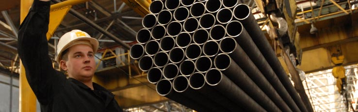 Техника безопасности и охрана труда при производстве металлопроката