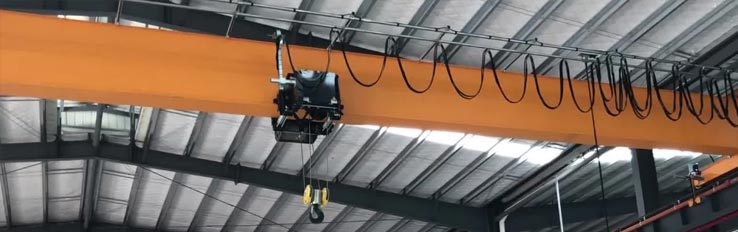 Меры для обеспечения безопасности при эксплуатации кран-балок