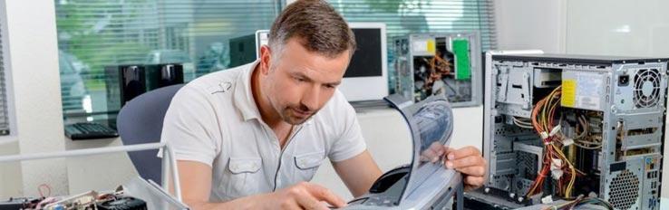 Важные меры предосторожности, которые необходимо соблюдать при ремонте компьютеров и офисной оргтехники