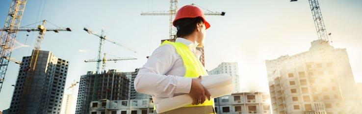 Техника безопасности и охрана труда на стройке