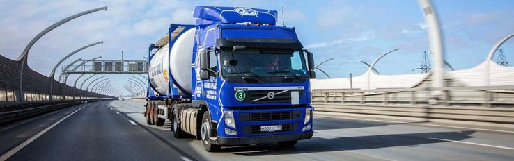 Почему грузоперевозки автомобильным транспортом считаются наиболее безопасным вариантом