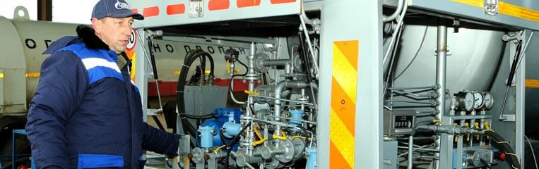 Передвижные компрессорные станции: правила безопасной эксплуатации