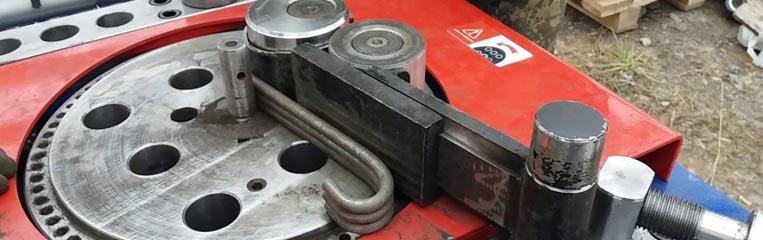 Механическая обработка и подготовка арматуры