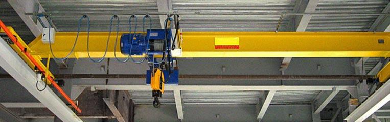 Меры безопасности при работе с кран-балкой