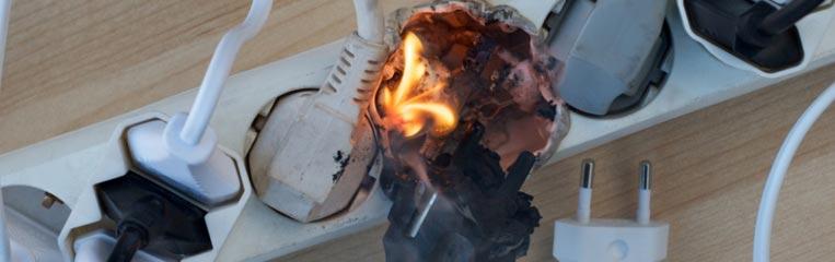 Электробезопасность: распространенные аварийные ситуации и способы их профилактики