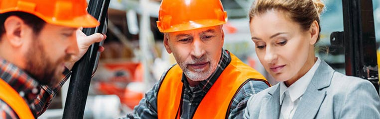 О профессии инженера по охране труда