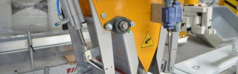 Техника безопасности при работе на фасовочно-упаковочном оборудовании