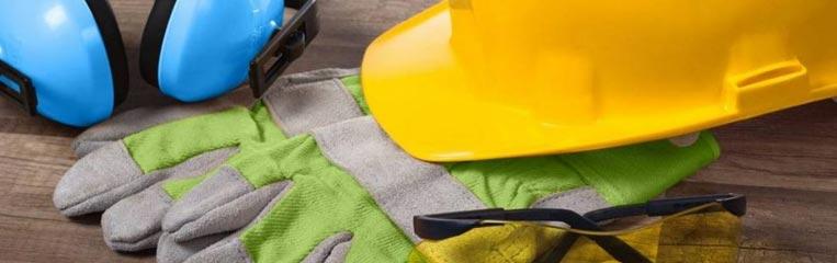 СИЗ – профессиональная защита работников разных специальностей
