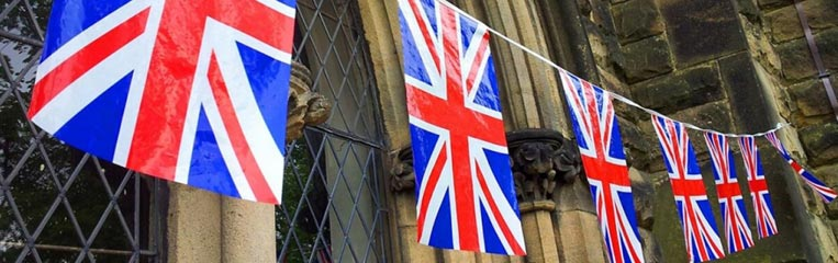 Охрана труда в Великобритании