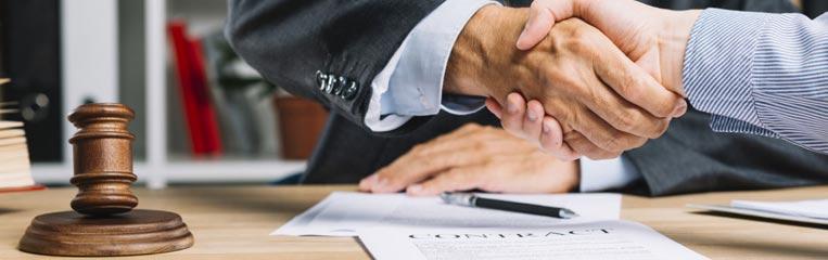 Как выбрать юридическую компанию, качество услуг которой соответствует ожиданиям клиента?