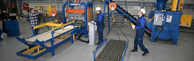 Охрана труда оператора вибропресса: главные требования безопасности