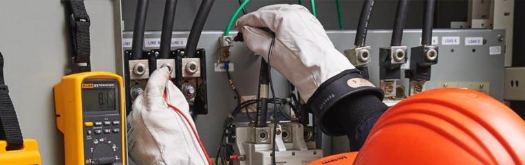 Безопасность эксплуатации электрооборудования в экстремальных условиях
