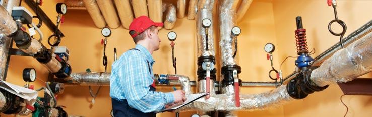Охрана труда при эксплуатации и ремонте инженерного оборудования