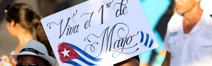 Охрана труда на Кубе