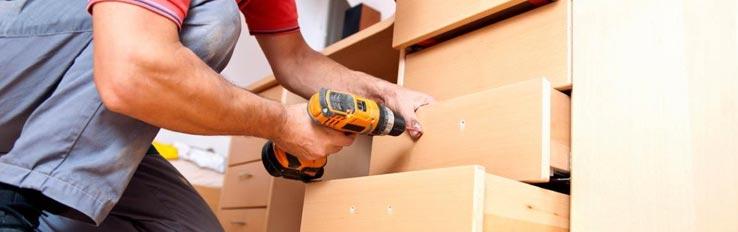 Техника безопасности при сборке мебели
